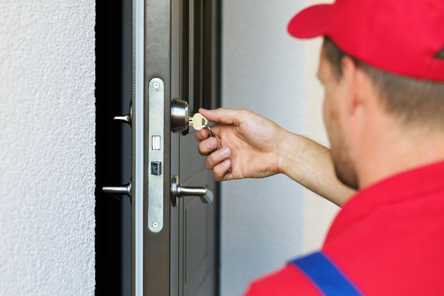 Schlüsseldienst Stöckach Türöffnung